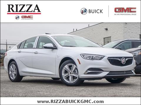 2019 Buick Regal Sportback for sale in Tinley Park, IL