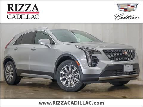 Cadillac Xt4 For Sale In Fergus Falls Mn Carsforsale Com