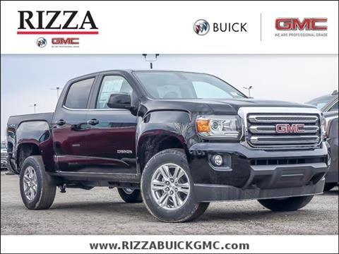 2019 GMC Canyon for sale in Tinley Park, IL