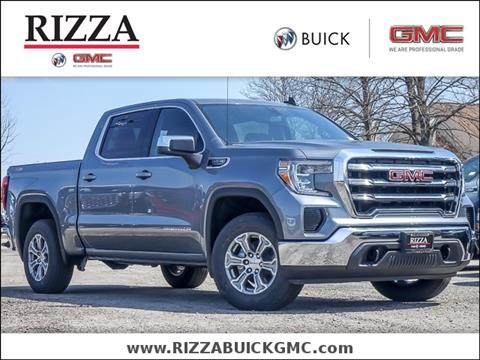 2019 GMC Sierra 1500 for sale in Tinley Park, IL