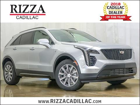 2019 Cadillac XT4 for sale in Tinley Park, IL