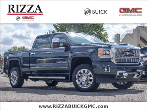 2019 GMC Sierra 2500HD for sale in Tinley Park, IL