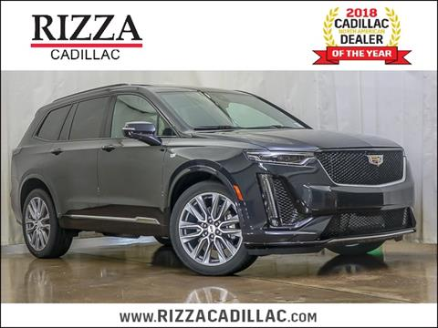 2020 Cadillac XT6 for sale in Tinley Park, IL