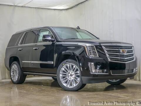 2020 Cadillac Escalade for sale at Rizza Buick GMC Cadillac in Tinley Park IL