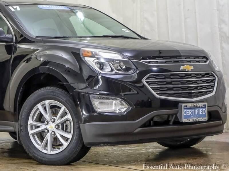 2017 Chevrolet Equinox (image 5)