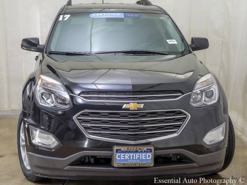 2017 Chevrolet Equinox (image 6)