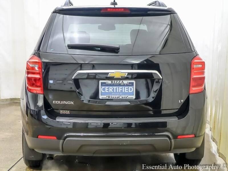 2017 Chevrolet Equinox (image 7)