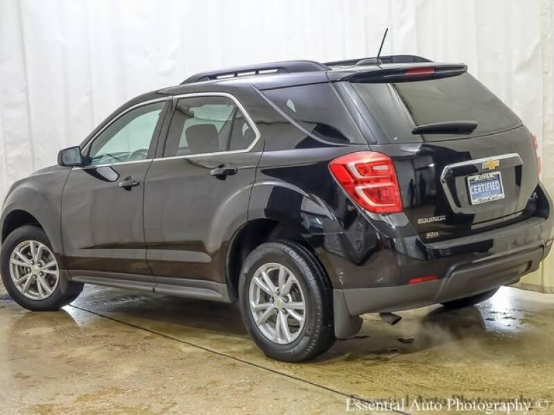 2017 Chevrolet Equinox (image 4)