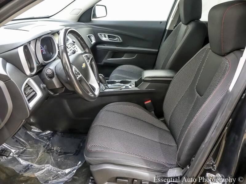 2017 Chevrolet Equinox (image 10)