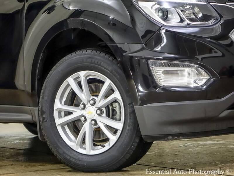 2017 Chevrolet Equinox (image 3)