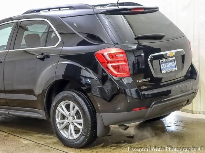 2017 Chevrolet Equinox (image 9)