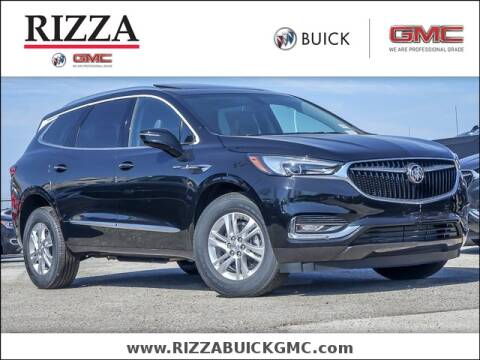 2020 Buick Enclave Essence for sale at Rizza Buick GMC Cadillac in Tinley Park IL