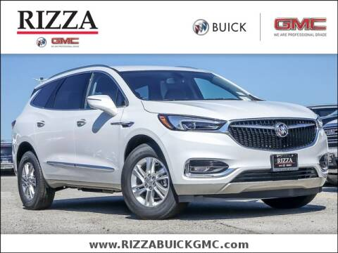 2020 Buick Enclave for sale at Rizza Buick GMC Cadillac in Tinley Park IL