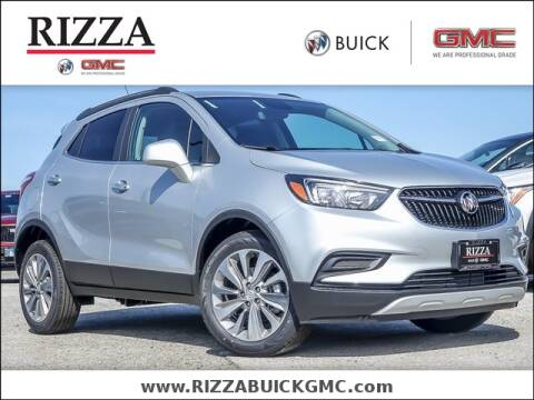 2020 Buick Encore for sale at Rizza Buick GMC Cadillac in Tinley Park IL
