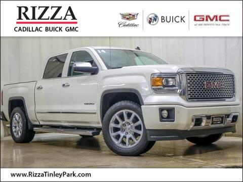 2014 GMC Sierra 1500 for sale at Rizza Buick GMC Cadillac in Tinley Park IL