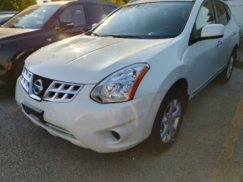 2011 Nissan Rogue for sale at Rizza Buick GMC Cadillac in Tinley Park IL