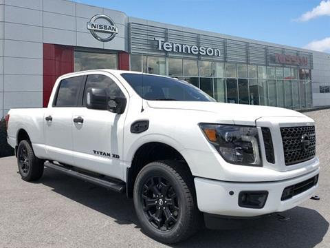 2018 Nissan Titan XD For Sale In Tifton, GA