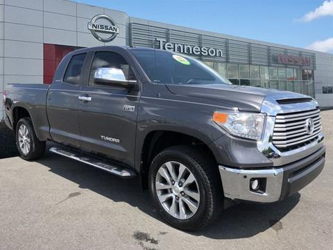 2016 Toyota Tundra For Sale At Meghan Hall @ Tenneson Nissan In Tifton GA