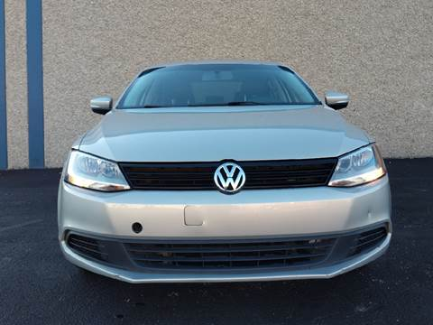 2011 Volkswagen Jetta for sale at Automotive Brokers Group in Plano TX