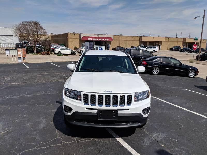carsforsale com sale in jeep compass dallas for tx