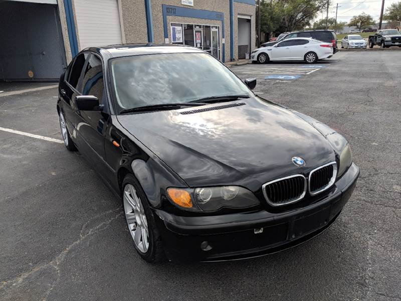 2002 BMW 3 Series for sale at Automotive Brokers Group in Plano TX