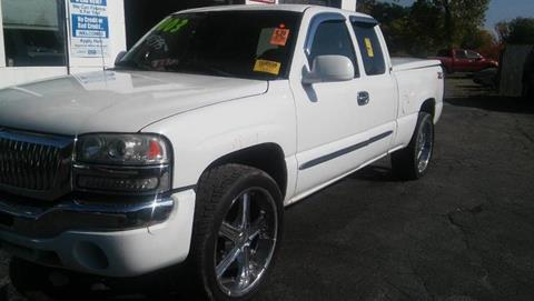 2003 GMC Sierra 1500 for sale in Latham, NY