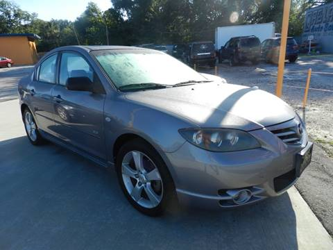 2004 Mazda MAZDA3 For Sale In Cocoa, FL