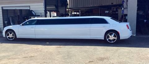2015 Chrysler 300 for sale in Seminole, FL
