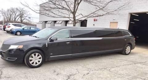 2014 Lincoln MKT for sale in Seminole, FL