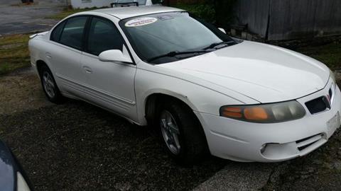 2003 Pontiac Bonneville for sale in Humboldt, TN