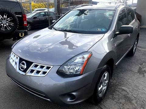 2014 Nissan Rogue Select for sale in Paterson, NJ