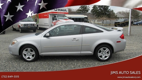 2008 Pontiac G5 for sale in Lakehurst, NJ