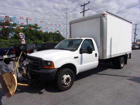 Charming 2001 Ford F 450 For Sale In White Marsh, MD