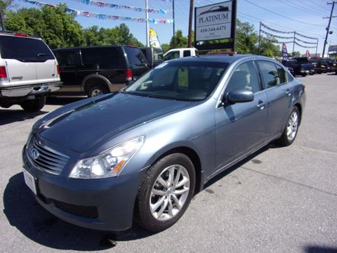 ms southaven com carsforsale infiniti infinity in used sale for