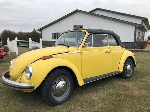 Used Volkswagen Beetle Convertible For Sale in Lafayette, LA ...