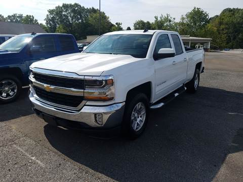 2016 Chevrolet Silverado 1500 for sale in Benton, KY