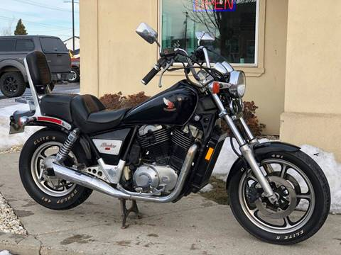 1986 Honda Shadow for sale in Post Falls, ID