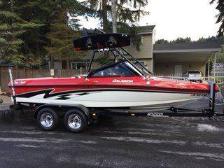 2004 Calabria  Cal-Air 20.5ft for sale in Post Falls, ID