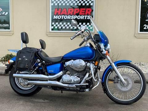 2007 Honda Shadow Spirit for sale in Post Falls, ID