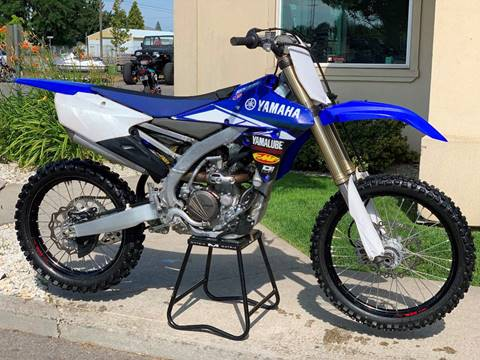 2016 Yamaha YZ250F for sale in Post Falls, ID