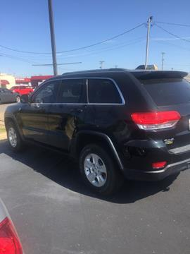 Used Jeep Grand Cherokee For Sale In Jonesboro Ar With Photos Autotrader
