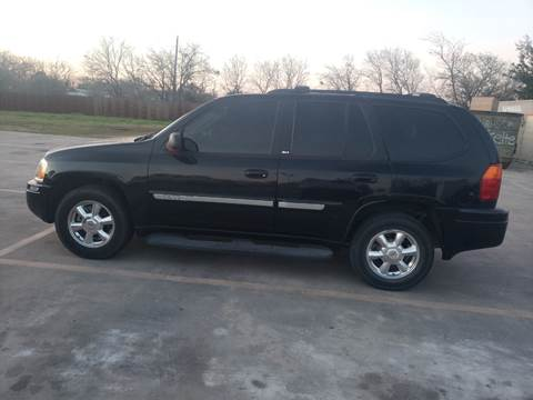 2004 GMC Envoy for sale in Grand Prairie, TX