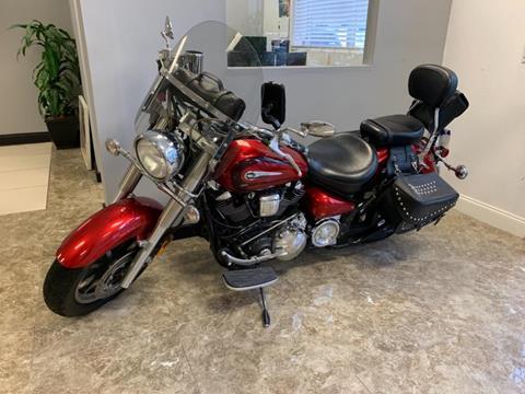 2007 Yamaha Road Star for sale in Jacksonville, FL
