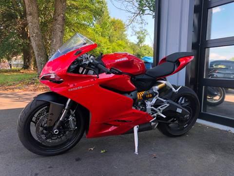 2016 Ducati 959 Panigale for sale in Cornelius, NC