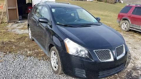 2009 Pontiac Vibe for sale in Buckhannon, WV