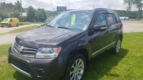 2013 Suzuki Grand Vitara for sale in Buckhannon, WV