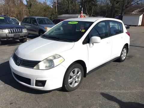 Nissan Used Cars Bad Credit Auto Loans For Sale Wilson East Carolina ...