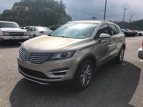 used lincoln mkc for sale in kentucky. Black Bedroom Furniture Sets. Home Design Ideas