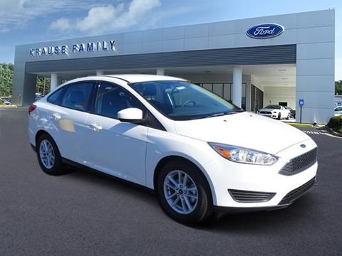 2018 Ford Focus for sale in Woodstock, GA