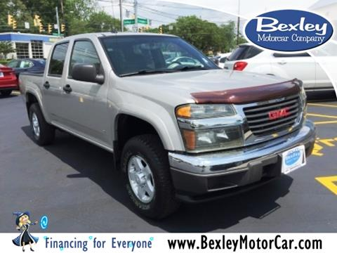 2007 GMC Canyon for sale in Columbus, OH